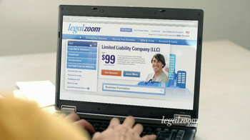 Legalzoom.com TV Spot 'Protected' - Thumbnail 4