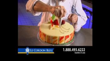 Le Cordon Bleu TV Spot, 'Get Your Life Rolling' - Thumbnail 3