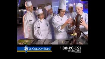 Le Cordon Bleu TV Spot, 'Get Your Life Rolling' - Thumbnail 4