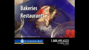 Le Cordon Bleu TV Spot, 'Get Your Life Rolling' - Thumbnail 6