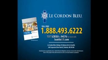 Le Cordon Bleu TV Spot, 'Get Your Life Rolling' - Thumbnail 7