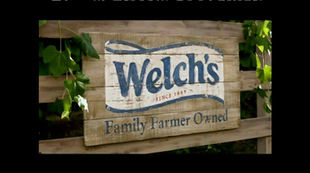 Welch's Grape Juice TV Spot, 'Simplest Things' Featuring Alton Brown - Thumbnail 8