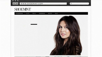 ShoeMint.com TV Spot Featuring Rachel Bilson - Thumbnail 3