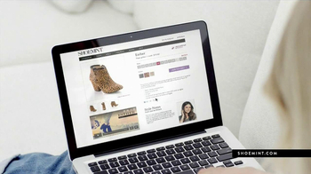 ShoeMint.com TV Spot Featuring Rachel Bilson - Thumbnail 4