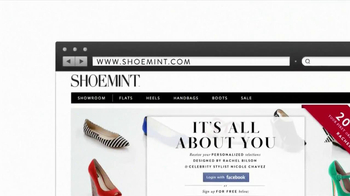 ShoeMint.com TV Spot Featuring Rachel Bilson - Thumbnail 8