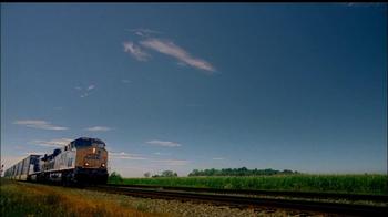 CSX TV Spot, '500 miles' - Thumbnail 5