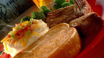 Chili's $20 Dinner for Two TV Spot 'Steak' - Thumbnail 6