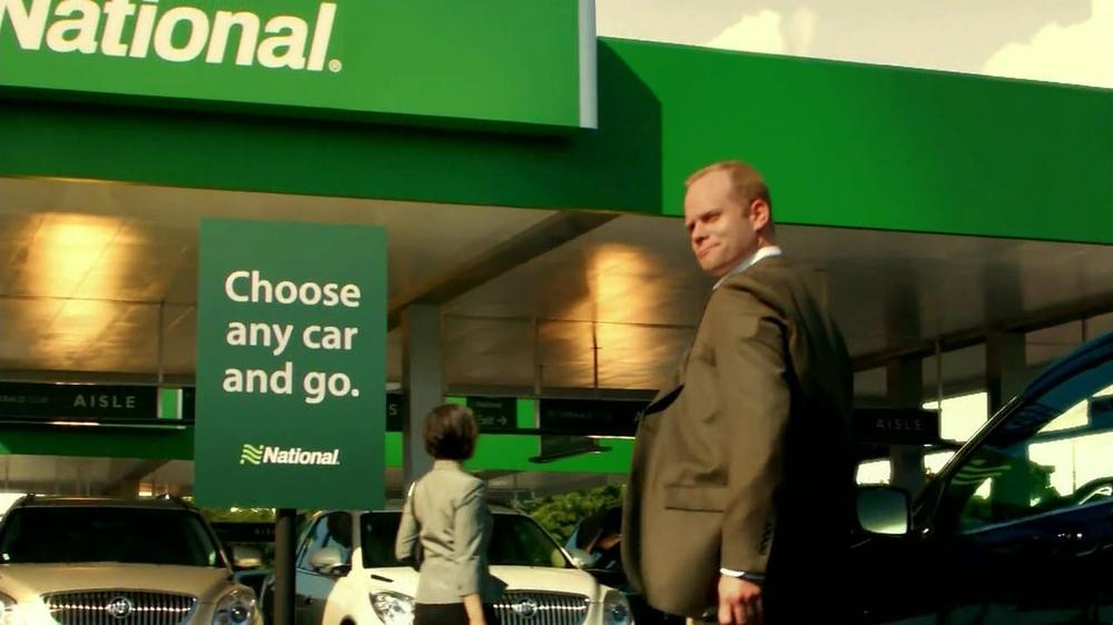 National Car Rental Business Pro Ispot Tv