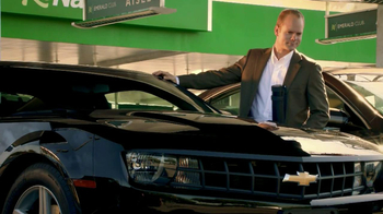 National Car Rental 'Business Pro' - Thumbnail 9