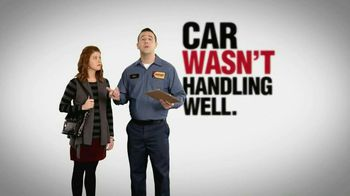 Meineke Car Care Centers TV Spot, \'Free is Good\'