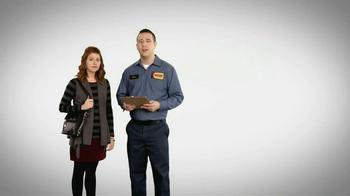 Meineke Car Care Centers TV Spot, 'Free is Good' - Thumbnail 1
