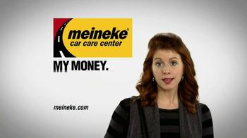 Meineke Car Care Centers TV Spot, 'Free is Good' - Thumbnail 7