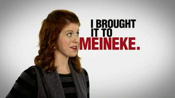 Meineke Car Care Centers TV Spot, 'Free is Good' - Thumbnail 3
