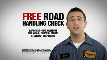 Meineke Car Care Centers TV Spot, 'Free is Good' - Thumbnail 5