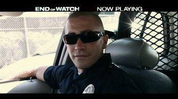 End of Watch - Alternate Trailer 34