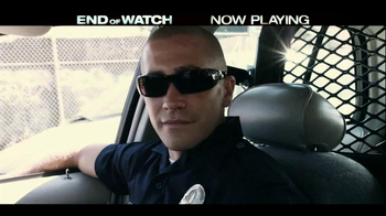 End of Watch - Alternate Trailer 33