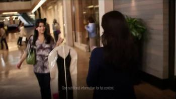 Mini Babybel Light Cheese TV Spot, 'Little Black Dress' - 42 commercial airings