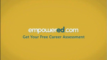 Empowered UCLA Extension TV Spot Featuring Genna Davis, Sally Field - Thumbnail 10