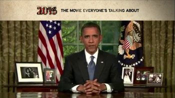 2016 Obama's America on DVD TV Spot - Thumbnail 9