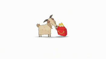 McDonald's TV Spot 'Goat' - Thumbnail 6