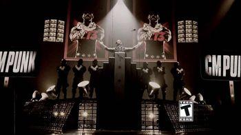 THQ Games W13 TV Spot, 'The Revolution'