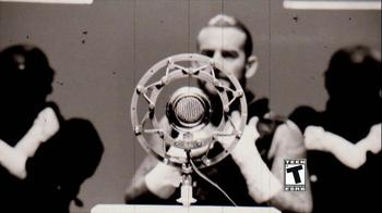 THQ Games W13 TV Spot, 'The Revolution' - Thumbnail 1