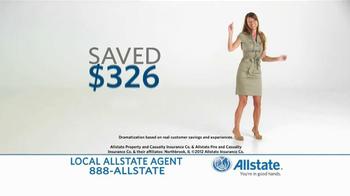 Allstate TV Spot, 'Think Again' - Thumbnail 2
