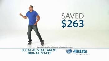 Allstate TV Spot, 'Think Again' - Thumbnail 3
