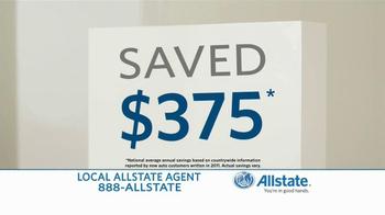 Allstate TV Spot, 'Think Again' - Thumbnail 4