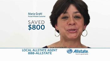 Allstate TV Spot, 'Think Again' - Thumbnail 7