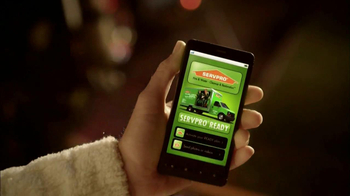 ServPro TV Spot, 'We're Ready' - Thumbnail 3