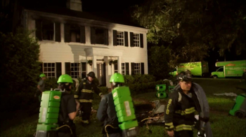 ServPro TV Spot, 'We're Ready' - Thumbnail 4