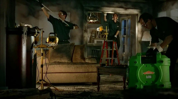 ServPro TV Spot, 'We're Ready' - Thumbnail 5