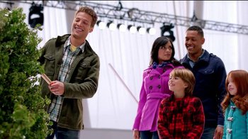 Old Navy One Day Wonder TV Spot Featuring Justin Guarini - 190 commercial airings