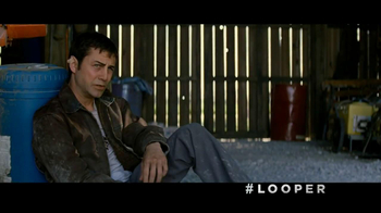 Looper - Alternate Trailer 12