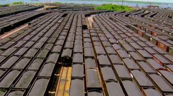 American Coalition for Clean Coal Energy (ACCCE) TV Spot 'America's Power'