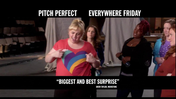 Pitch Perfect - Alternate Trailer 18