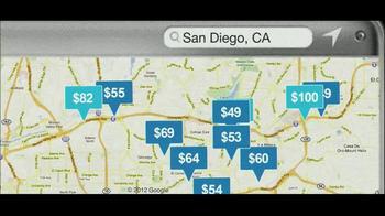 Priceline.com TV Spot 'Mobile App' - Thumbnail 5