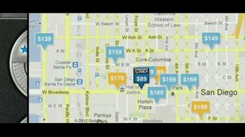 Priceline.com TV Spot 'Mobile App' - Thumbnail 7