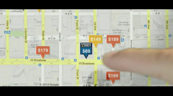 Priceline.com TV Spot 'Mobile App' - Thumbnail 8
