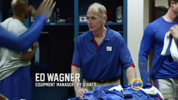 My Tide TV Spot Featuring Ed Wagner - Thumbnail 2