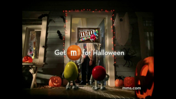 M&M's TV Spot, 'Ding Dong' - Thumbnail 9