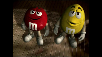 M&M's TV Spot, 'Ding Dong' - Thumbnail 4