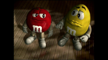 M&M's TV Spot, 'Ding Dong' - Thumbnail 5