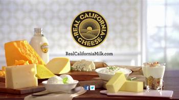 Real California Milk TV Spot, 'Shower Singer' - Thumbnail 7
