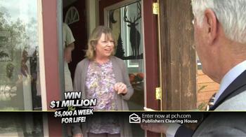 Publishers Clearing House TV Spot, 'Numb Legs' - Thumbnail 1
