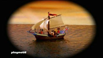 Playmobil Pirates TV Spot