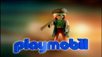 Playmobil Pirates TV Spot  - Thumbnail 1