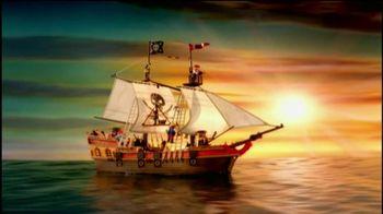 Playmobil Pirates TV Spot  - Thumbnail 2