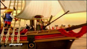 Playmobil Pirates TV Spot  - Thumbnail 3